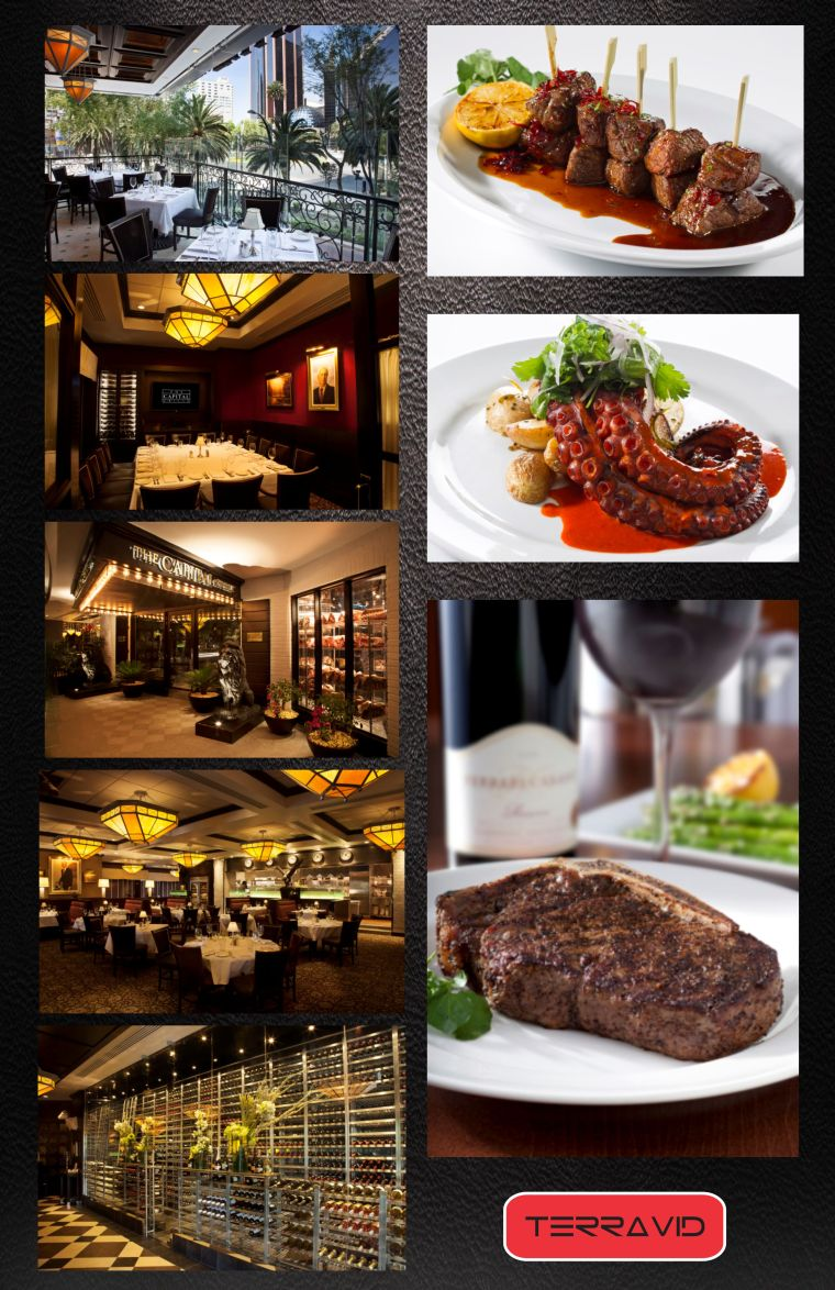The Capital Grill