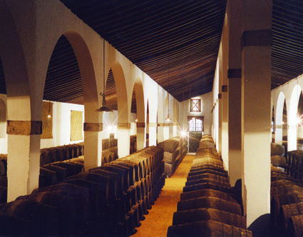 Bodega - Lustau 1