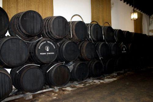 Bodegas Tradicion - Jerez Abril 2012 (1)