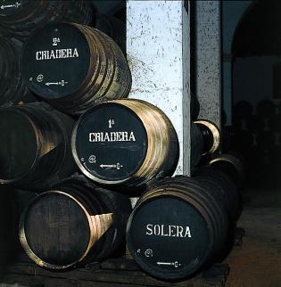 Botas - Solera y Criaderas