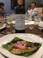 Cena Gastronomía Mexicana Mesa19 - Junio 2014 (1)