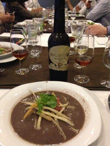 Cena Gastronomía Mexicana Mesa19 - Junio 2014 (3)