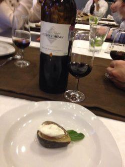 Cena Gastronomía Mexicana Mesa19 - Junio 2014 (5)