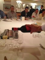 Mesa Redonda con Restauranteros Junio -2014 (6)