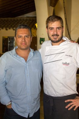 3 Sherry Cooking Class La Carbona - Sept14 (6)