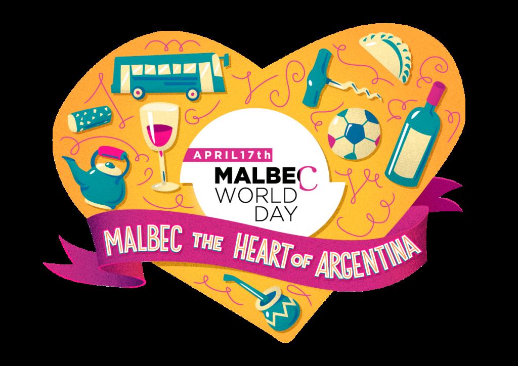 Feliz Malbec World Day2017